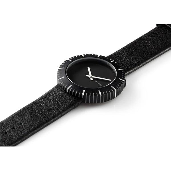 Hodinky Slice Gradation Black