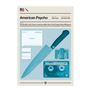 American Psycho, Harron