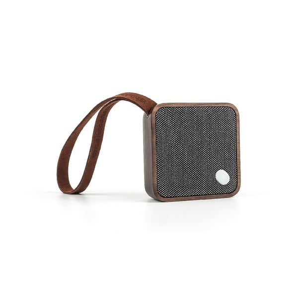 Bluetooth reproduktor Gingko Square Walnut