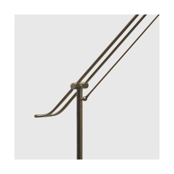 Stojací lampa Carluzzi