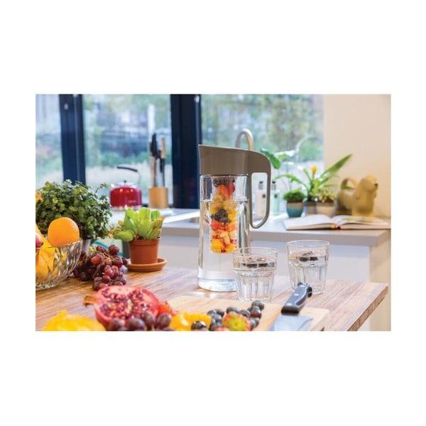 Carafă cu sită pentru fructe XD Design Fruity, 2 l