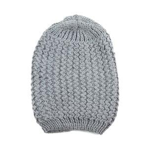 Čepice Cap Grey