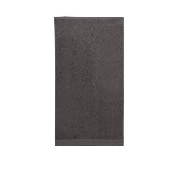 Set 3 ručníků a difuzéru Pure Basalt