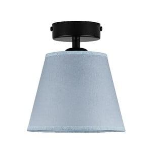 Světle modré stropní svítidlo Sotto Luce IRO Parchment, ⌀16cm