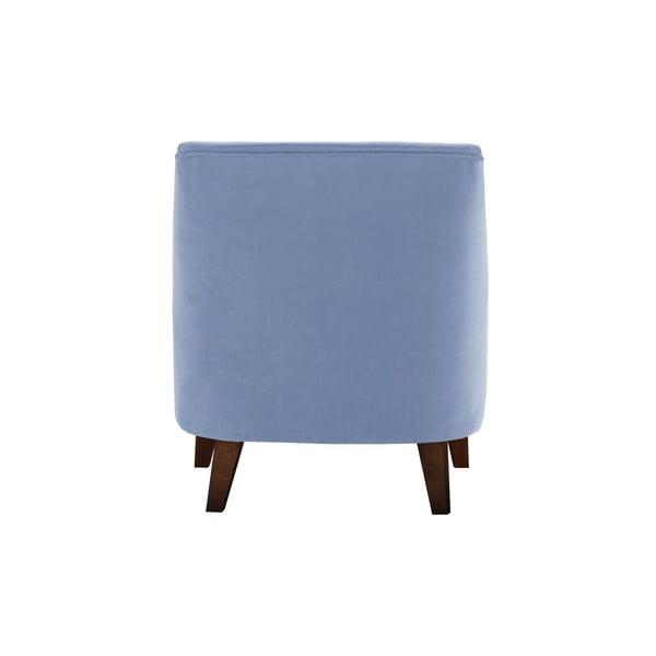 Blankytně modrá řeslo Jalouse Maison Kylie