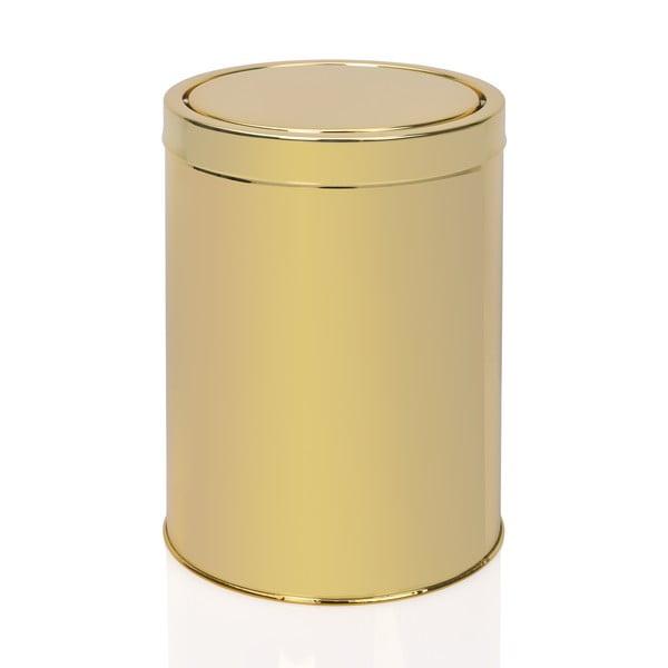 Odpadkový koš Goldie 5l