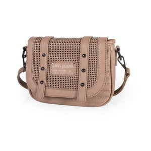 Béžová kabelka Lois Simple