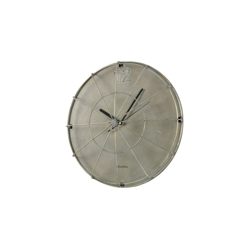 Nástěnné hodiny De Eekhoorn Spotlight