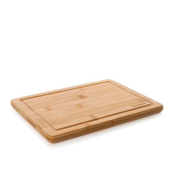 Deska do krojenia z bambusu Bambum Ritto