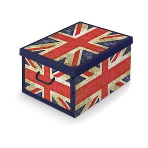 Cutie depozitare Domopak England, lungime 50 cm