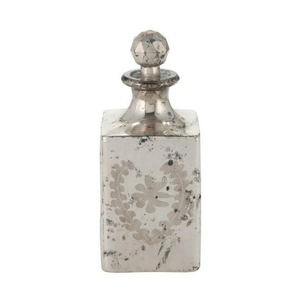 Dekorativní lahev Deco Glass Antique, 8x8x20 cm