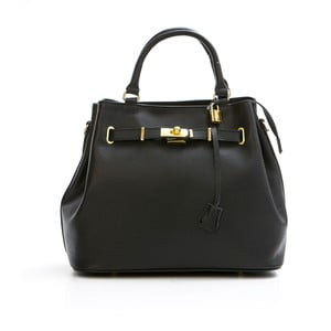 Černá kabelka Mila Blu Artie