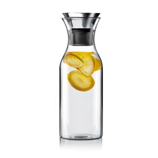 Carafă pentru frigider 1 litru, transparent
