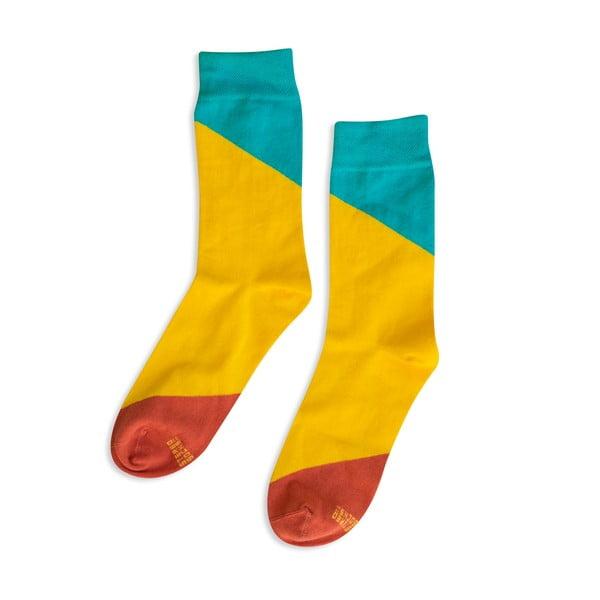 Ponožky Honolulu, vel. 35-38