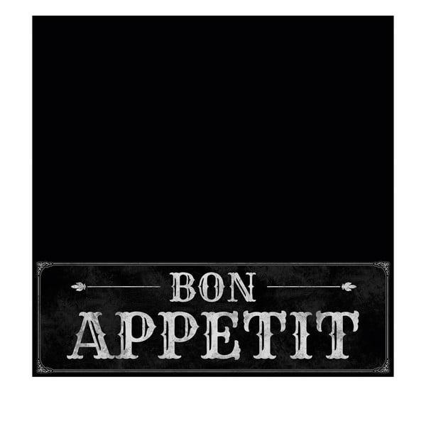Magnetická tabule Eurographic Bon Appetit, 50x50cm