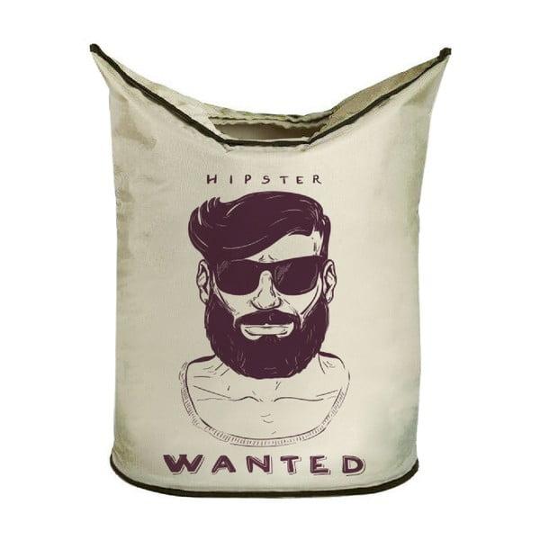 Koš na prádlo Hipster Wanted