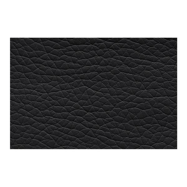 Černo-šedá rozkládací sedačka Interieur De Famille Paris Tresor, levý roh