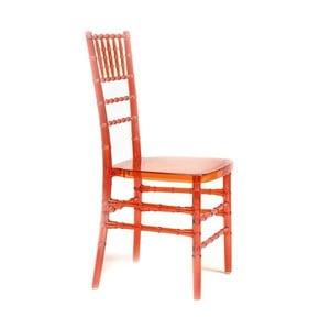 Židle Chiavari Red