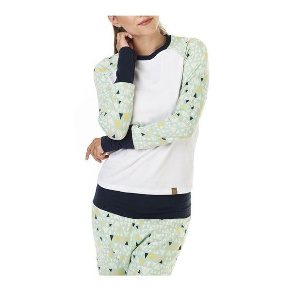 Pyžamo Triankle, velikost M