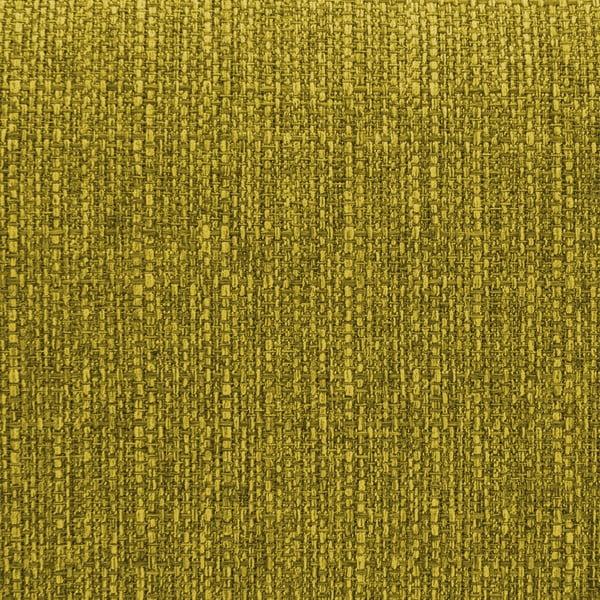 Limetkově zelená pohovka s lenoškou na levé straně Vivonita Milton