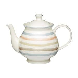 Keramická čajová konvička Kitchen Craft Classic Collection,1,4l