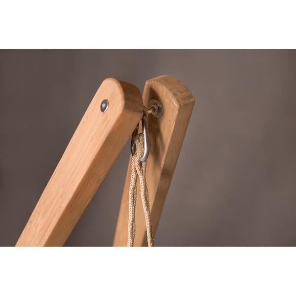 Konstrukce na zavěšení houpacího křesla Vela, nosnost 130 kg