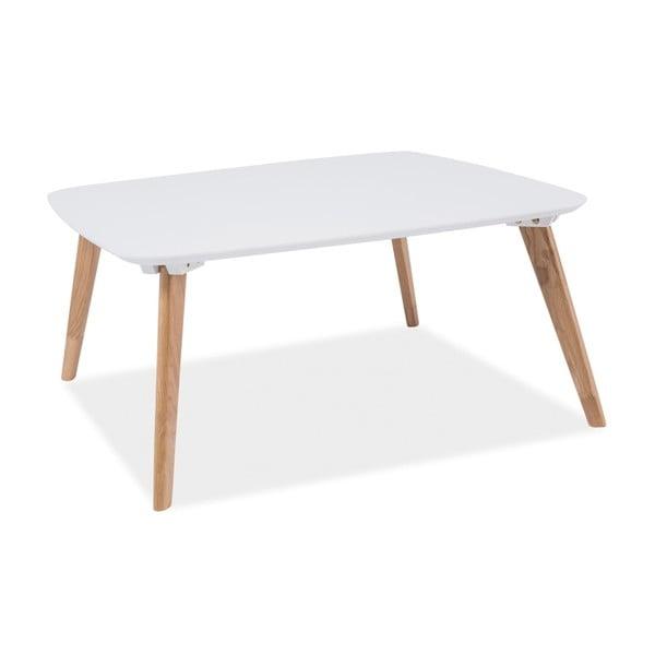 Konferenční stolek Alvik, 90 cm