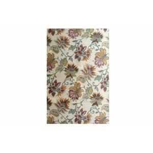 Ručně tkaný koberec Kilim Flowers 158, 160x230 cm