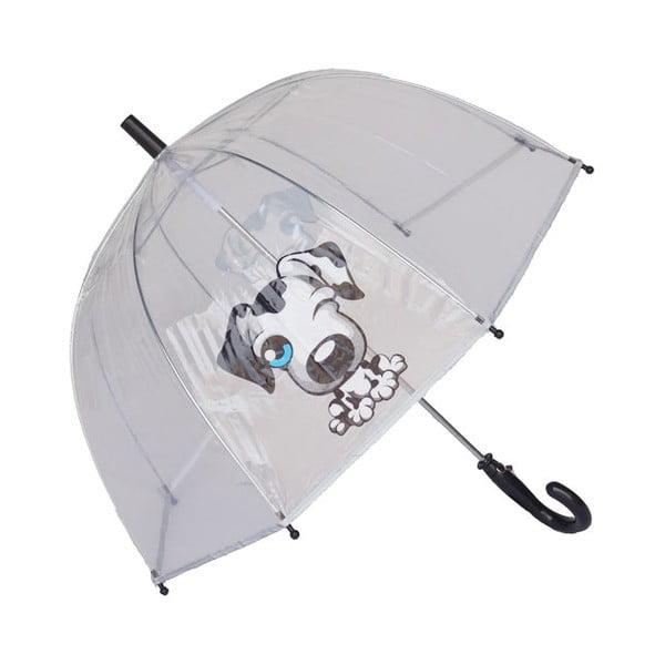 Dětský deštník Ambiance Smatisa Noir