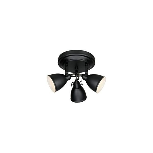 Fjallbacka fekete háromágú mennyezeti lámpa - Markslöjd