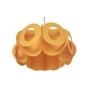 Stínidlo Oval, oranžová