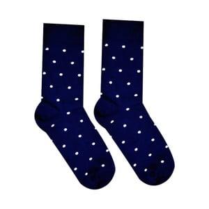 Bavlněné ponožky Hesty Socks Gentlemen, vel. 43-46