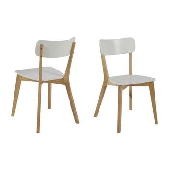Set 2 scaune Actona Raven Dining Set