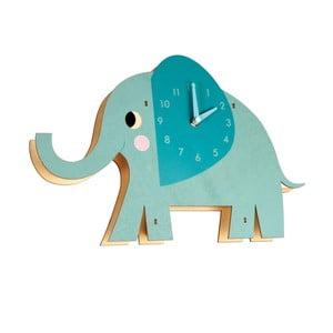 Nástěnné hodiny Rex London Elvis the Elephant