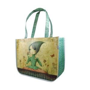 Nákupní taška Santoro London Mirabelle If Only
