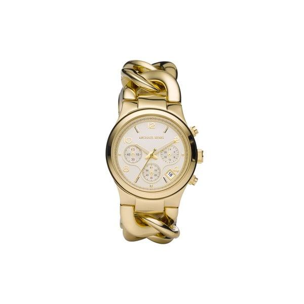 Női aranyszínű karóra - Michael Kors