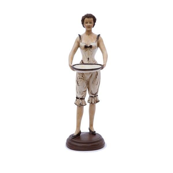 Dekorativní soška Bolzonella Lady