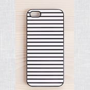 Obal na iPhone 5, Classic Stripe