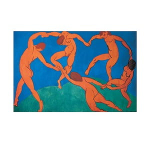 Henry Matisse - Tanec
