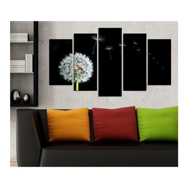 Topulo többrészes kép, 102 x 60 cm - Insigne