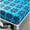 Prostěradlo Home Turquoise, 100x200 cm
