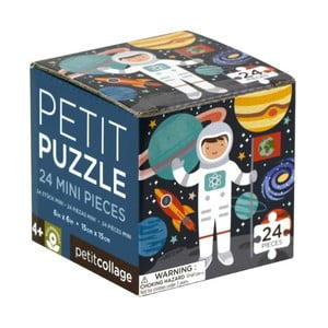 Puzzle Petit collage Astronaut