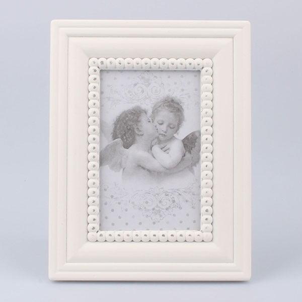 Fotorámeček White Days, 18x23 cm
