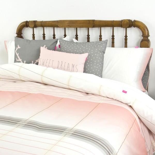 Povlak na polštář Sweet Dreams, 50x80 cm