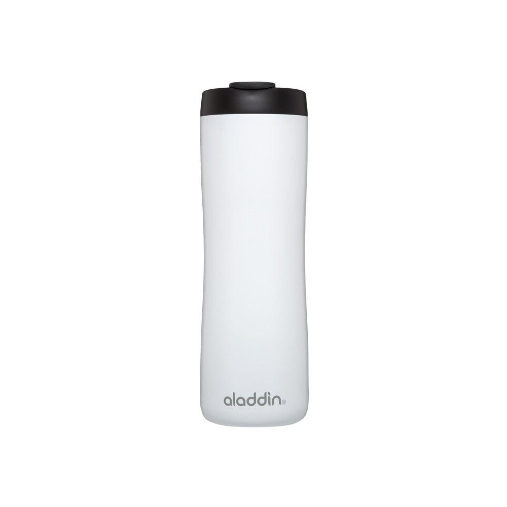 Bílý termohrnek Aladdin Flip-Seal™,470ml