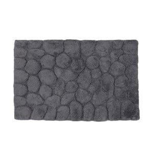 Koupelnová předložka House 50x80 cm, šedá