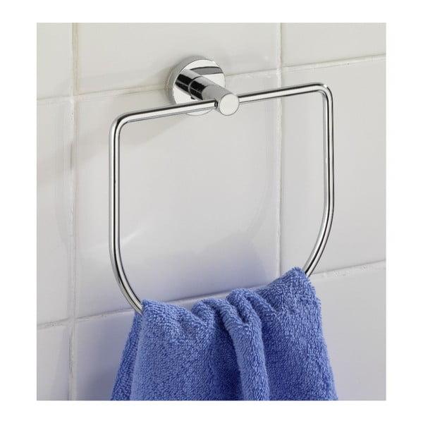 Samodržící věšák na ručník Wenko Power-Loc Elegance