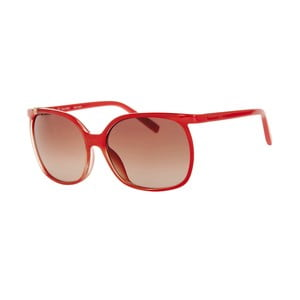 Dámské sluneční brýle Calvin Klein 337 Red