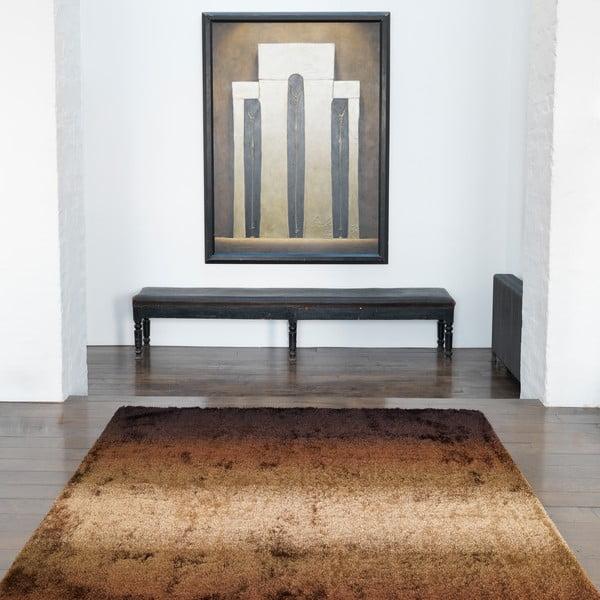 Koberec Haze Bronze, 200x300 cm