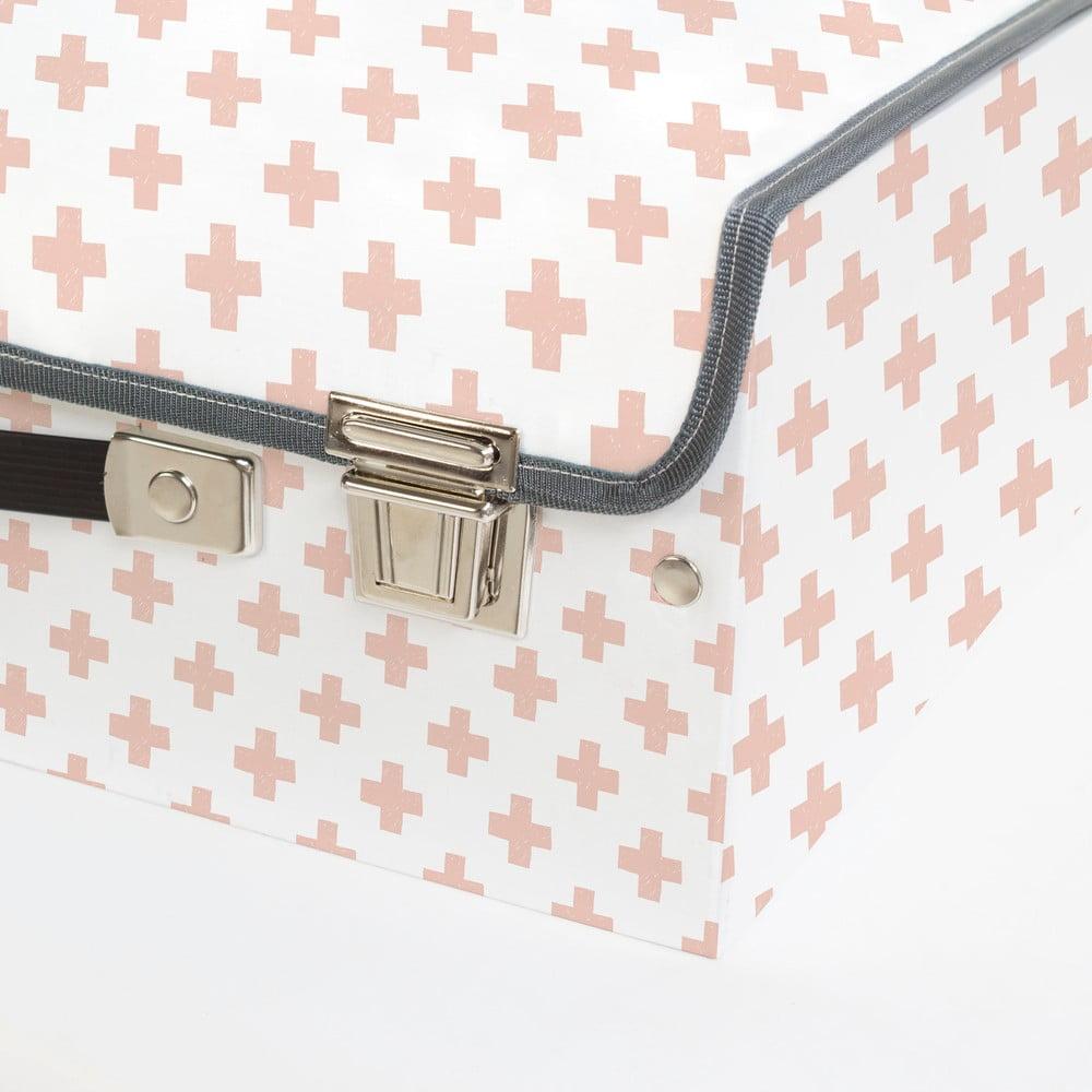 d tsk kuf k s k ky little nice things pink bonami. Black Bedroom Furniture Sets. Home Design Ideas